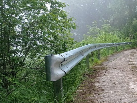 Mejoras en los caminos rurales