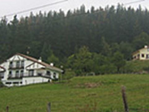 Pinares: Daños en julio