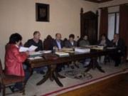 Pleno Ordinario y reunión de la Comisión de Urbanismo