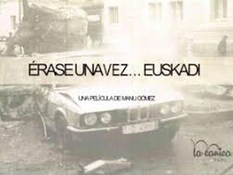 """Rodarán en Elgeta varias escenas de """"Érase una vez... Euskadi"""""""