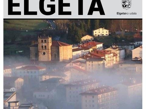 Eskuragarri dago 2018ko otsaileko Elgetako udal aldizkaria