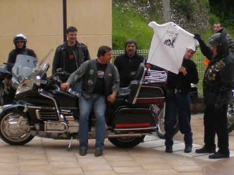 II. Motor Jaixa