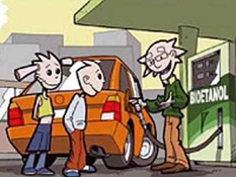 Ikastaroa: autoen gidatze ekonomikoa